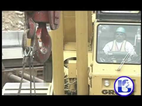 John A. Logan Construction Management Part 1