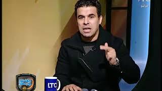 خالد الغندور لـ مجدي عبد الغني: ابن بور سعيد هو هداف مصر في كأس العالم وسجل هدفين