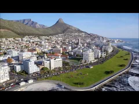 Top 10 Most Beautiful Cities in Africa, Dream City 2016