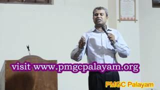 Pastor Joby Vargheese,Adoor 20140502