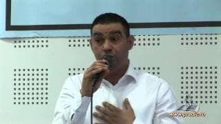 Vasile Oprea - Cum un cerb doreşte Sovata 2014 - www.predic.ro