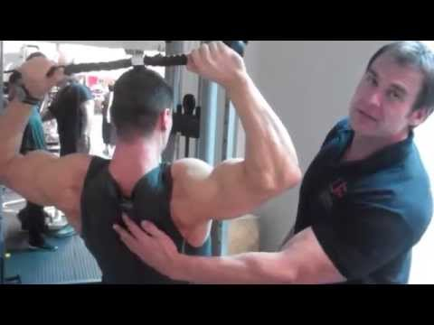 The Best Shoulder Exercise You're NOT doing!