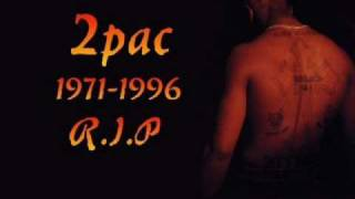 2Pac - Ambitionz Az A Fighta (Mike Tyson Tribute)