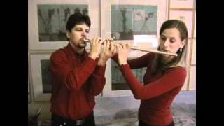 Duet For One Flute