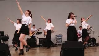 5月6日、大阪城音楽堂で行われた Rise Up WEST ~西日本復興支援プロジェクト~ でのKissBeeWESTのステージ このイベントはKissBeeWESTが立ち上げたチ...