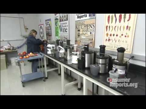 Jack LaLanne's Power Juicer Claim Check (April 2010) | Consumer Reports