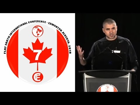 FEIC 2018 Canada - Day 2 - Session 7 (expanded): Jeran Campanella