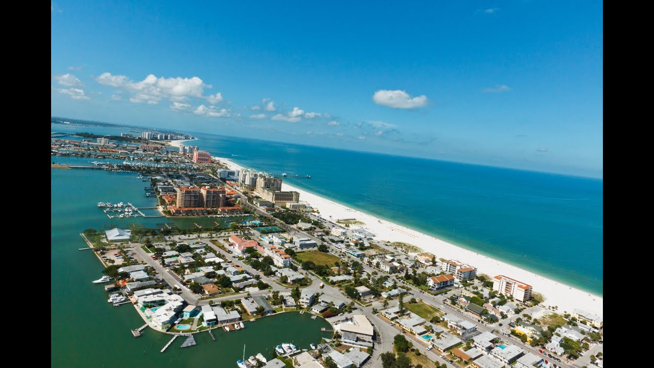 What Is The Best Hotel In Clearwater Beach Fl Top 3 Hotels You