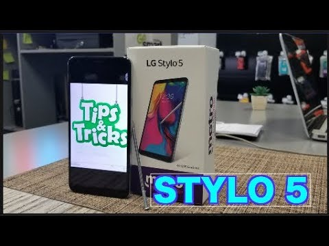 LG Stylo 5 Tips And Tricks Hidden Features You Should Know