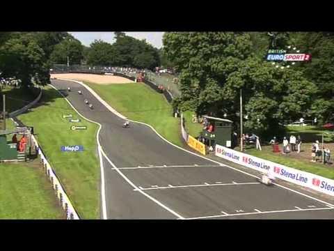 Race 1 Highlights, Oulton Park (July) - MCE Insurance British Superbike Championship