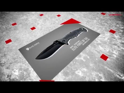 Umarex Product News Knives 2016