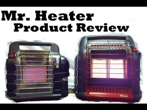 mr heater big buddy hook up
