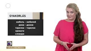 Szólalj meg! – oroszul, 2017. október 20.