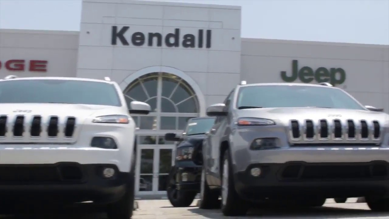 Kendall Dodge Chrysler Jeep Ram >> Welcome To Kendall Chrysler Jeep Dodge Ram Come Visit Us Kendall Fl