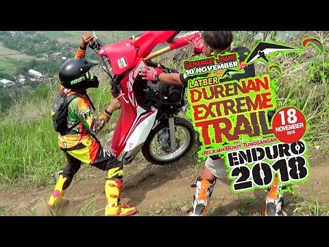 Durenan Extreme Hard Enduro Trail Adventure