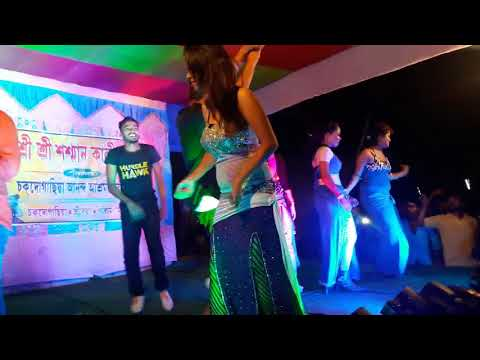Mix dj song group dance (ki mal jache go)
