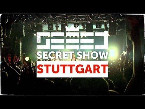 Seeed - Secret Show Stuttgart (2012)