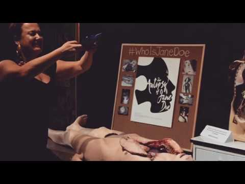 The Autopsy of Jane Doe - Open Up Your Heart And Let The Sun Shine In (Official)