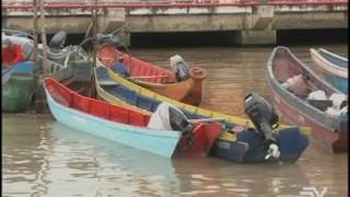Pescadores exigen  seguridad a autoridades
