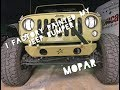 Crawler Conceptz bumper Factory Painted...