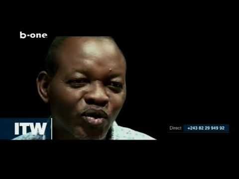 ITW: Revue de Presse en RDC, Editeur Mike MUKEBAYI UKOSO
