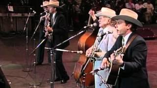 Bill Monroe - Uncle Pen (Live at Farm Aid 1990)