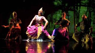 Sita Haran by the Chitresh Das Dance Company