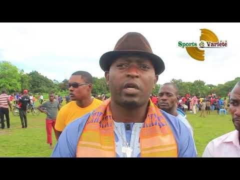 JUJITSU CONGO: Bériche DJOUBE  SUR L'INSTALLATION DU CLUB OUSSAMA NGO  YA SIKA