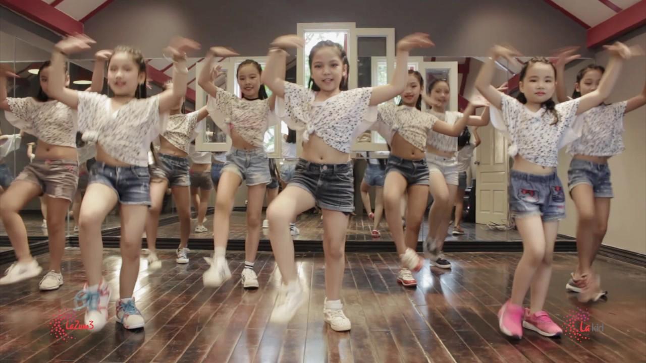 I'm The Best | Lamita Academy | Zumba Dance Workout | Lamita #1