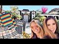 Thrifting Designer Clothes At A Giant Mansion! (Estate Sale Vlog)