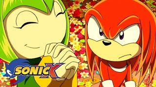 [OFFICIAL] SONIC X Ep56 - An Enemy in Need