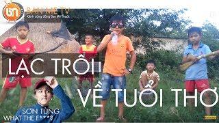 Lạc Trôi chế cực hài-Sơn Tùng MTP- Tài Smile.