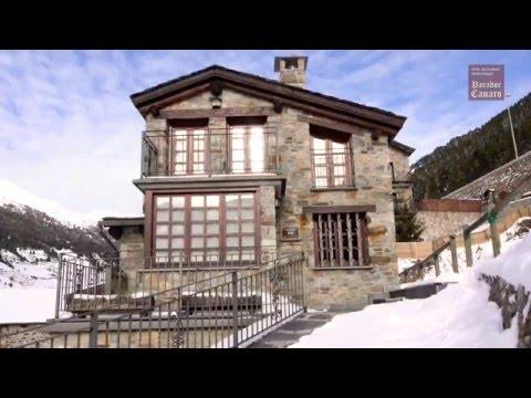 Borda Canaro _ Andorra