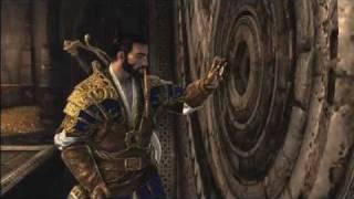 Prince of Persia: The Forgotten Sands / Забытые Пески - Видео-превью