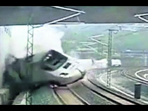Top 10 Deadliest Train Disasters in History - YouTube