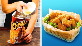 Quick &amp Tasty Chicken Recipes  Budget-Friendly Cooking Ideas For The Whole Family!