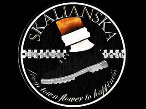 Skalianska - Berdansa
