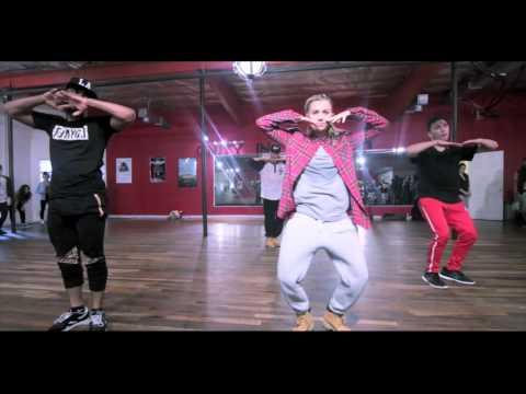 Lil Scrappy  No Problem Josh Williams Choreography @JoshLildeweyWilliams