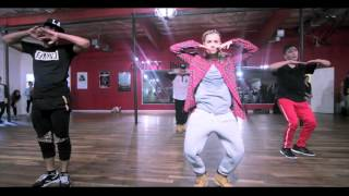 Lil Scrappy - No Problem (Josh Williams Choreography) @JoshLildeweyWilliams