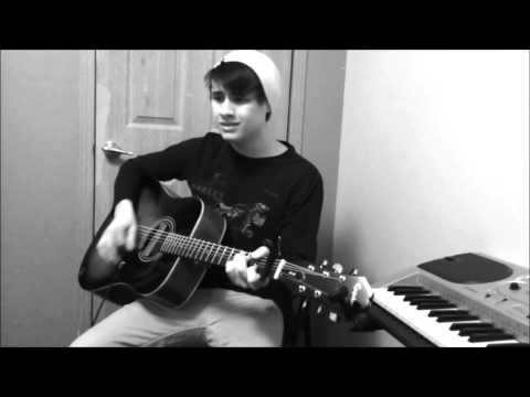 Ron Birchall III- Never Say Never (The Fray Cover)