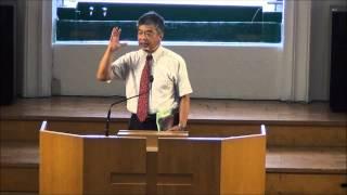 20140817浸信會仁愛堂主日信息_羅競知牧師