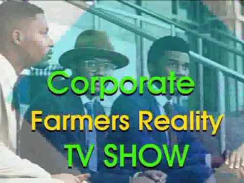 Corporate Farmers Reality Tv Show (Agribusiness and Innovation)