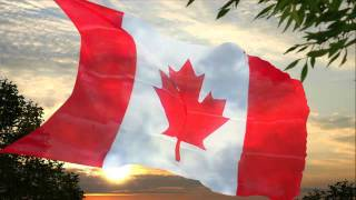 """O Canada"" (English) — New Zealand Choral Federation (2011 Rugby World Cup)"