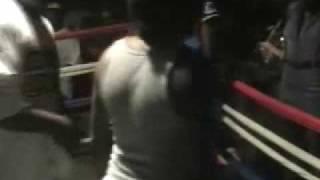 Mackhollywood Ghetto Fight Nigth quest Jim Jones Big Moe Pimpin Ken