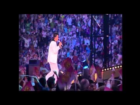 Jan Smit - Als De Nacht Verdwijnt (Live Arena 2004)