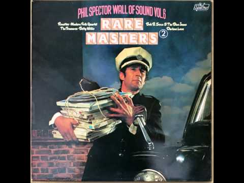 Phil Spector Wall Of Sound Vol. 6 [FULL ALBUM] (Phil Spector International 2307 009) 1976 UK MONO