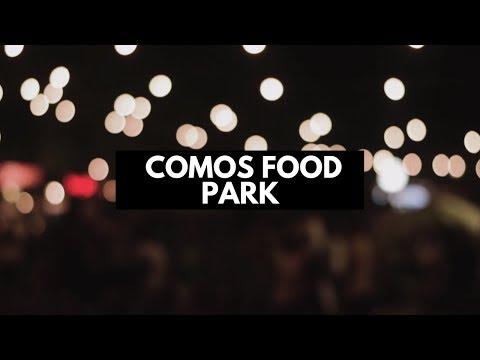 COMOS FOOD PARK, San Fernando Pampanga