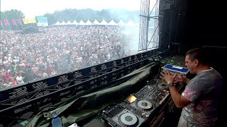 DJ Zany | Live Set | Dance Valley 2014