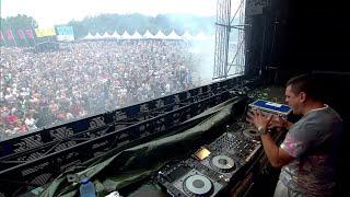 DJ Zany | Live Set | Dance Valley 2014
