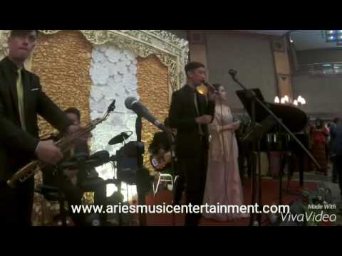 Kunci Hati - Afghan ( Cover by Aries Music Entertainment)